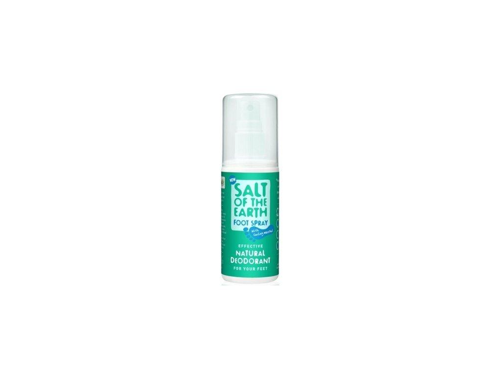 vyr 20144452 deodorant sprej sol zeme na nohy crystal spring