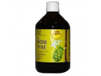 Bio Noni dreň (pyré) 500ml
