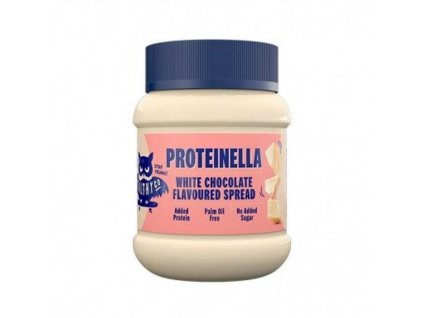 Healthyco proteinella White Chocolate 400G