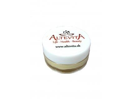 Altevita Bambucké maslo - 10 ml  RAW