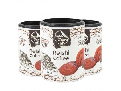 balik reishi coffee