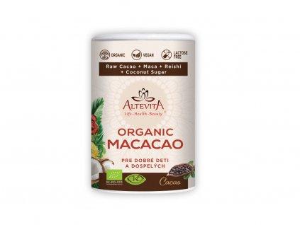Altevita BIO superfood MACACAUKO 210g