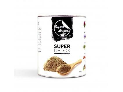 superstrava super detox 300