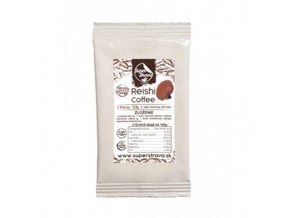 Superstrava Reishi Coffee 3,3g