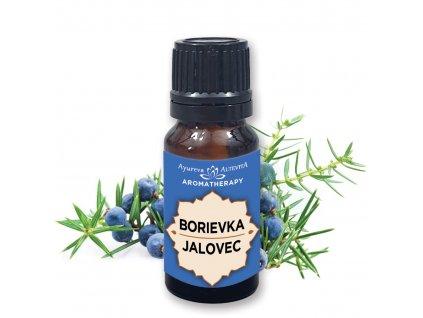 Altevita 100% esenciálny olej BORIEVKA - Olej noci 10ml