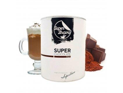 superstrava super chocolate