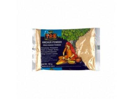 TRS Mangový prášok Amchur (Amčur) 100g