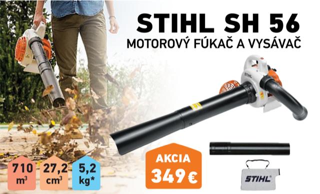 SH 56 - motorovy fukac
