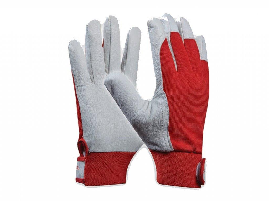 Pracovné rukavice GEBOL Uni Fit comfort č.10