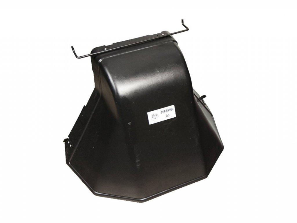 STIGA-DEFLEKTOR ESTATE 6102 - 9102 - 9122