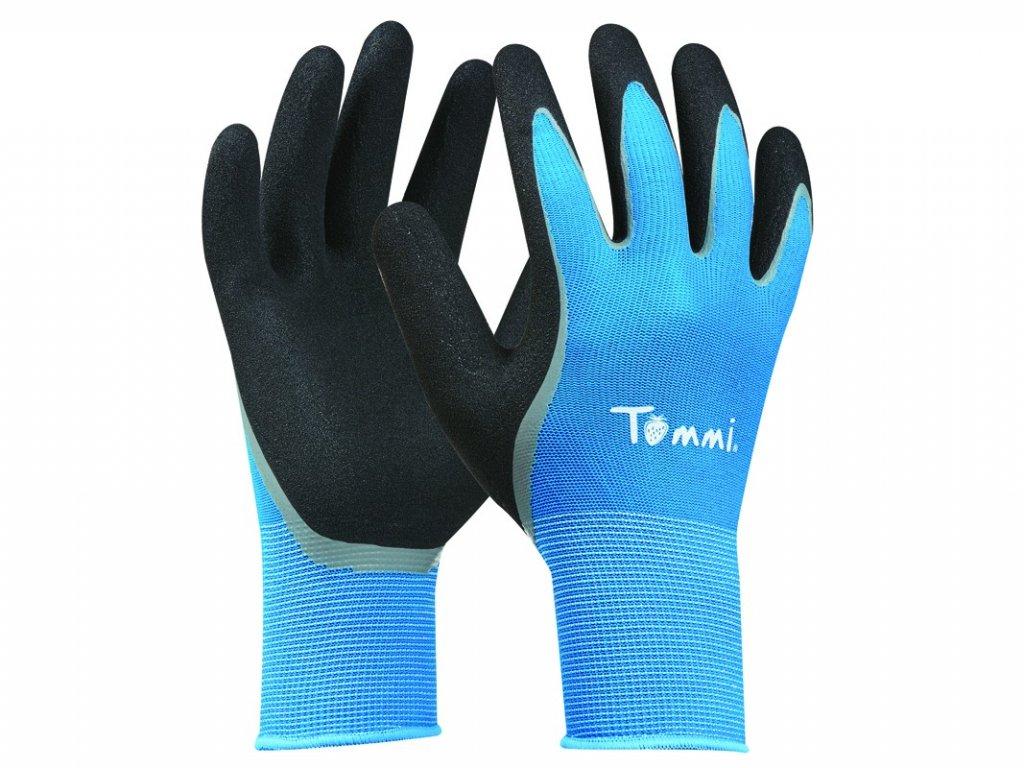 Záhradné rukavice GEBOL Tommi Apfel veľ. L