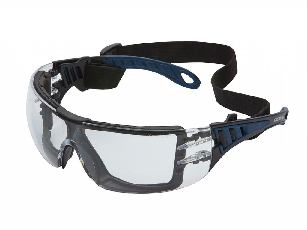 Ochranné okuliare GEBOL Safety Guard