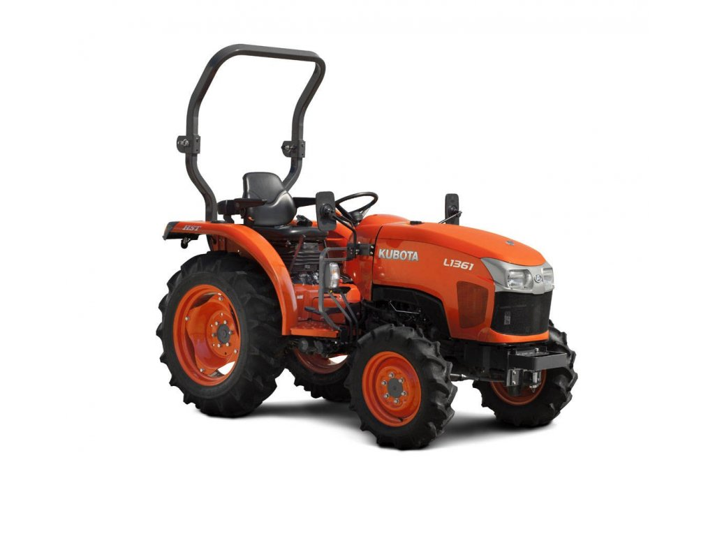 Traktor Kubota L1361D