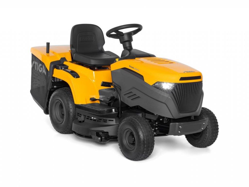 Traktorová kosačka STIGA Estate 3398 HW