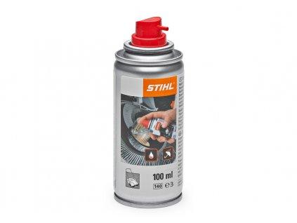 Silikónový sprej