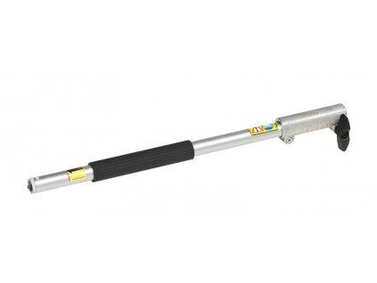 Hliníková predlžovacia tyč, pre HT-KM a HL-KM