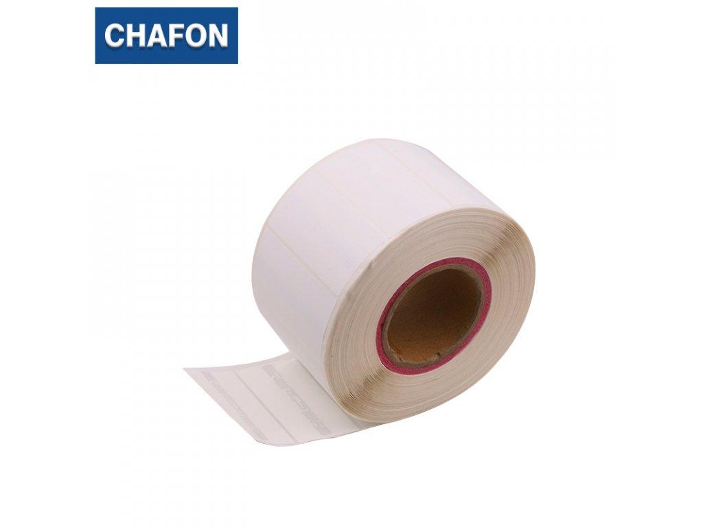 Chafon G9201 - RFID štítek papírový