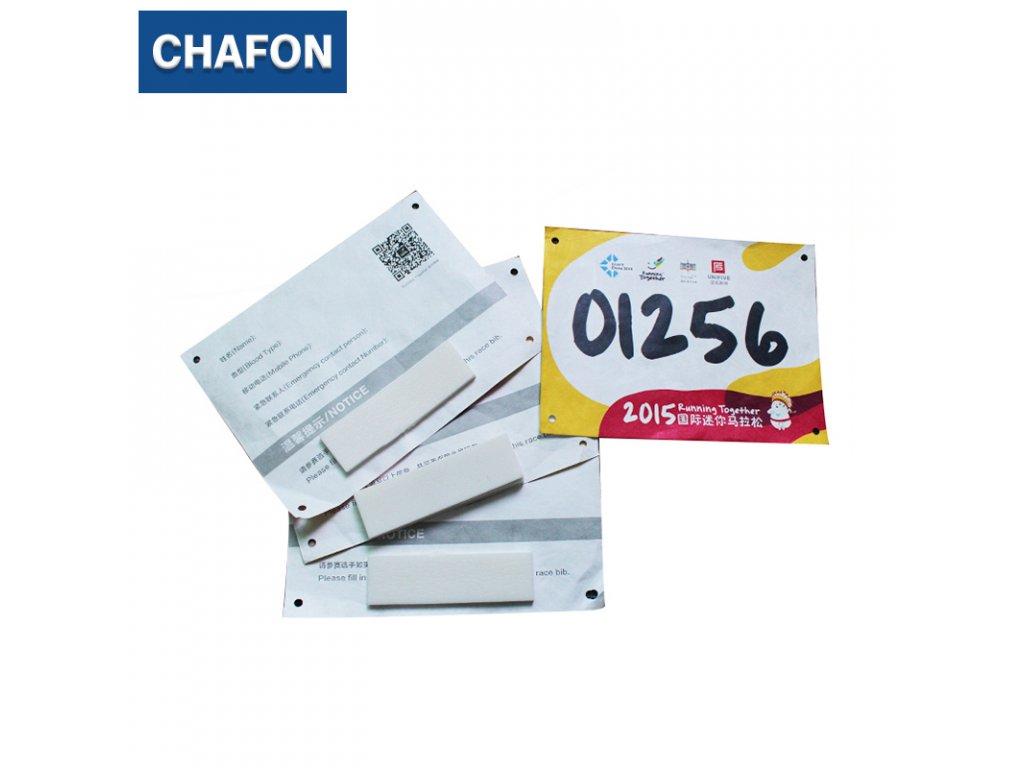 Chafon G8704 - RFID štítek sportovní