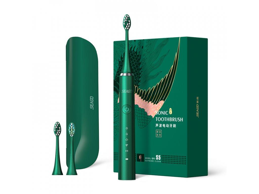 SG972 S5 green