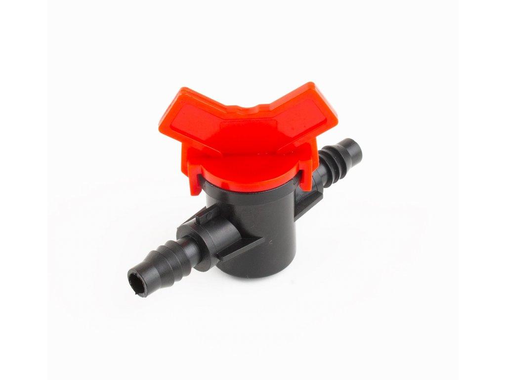 Aquanax AQS002 - Regulátor tlaku 4/7 mm, 3 ks