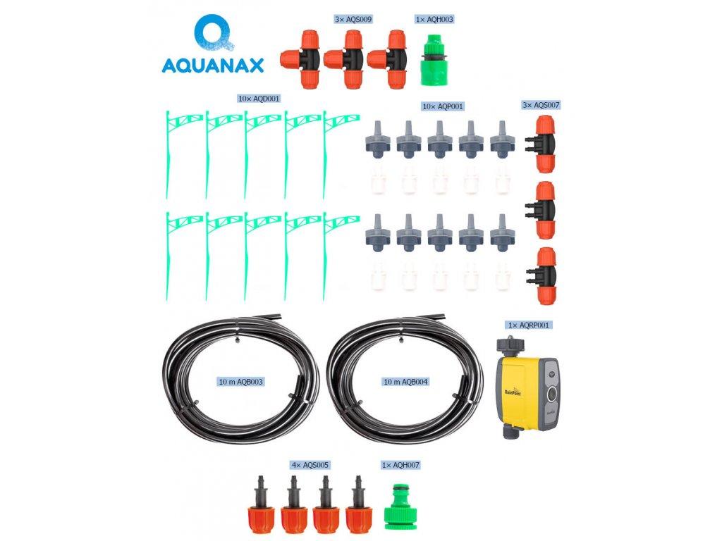 Aquanax AQQ010 smart
