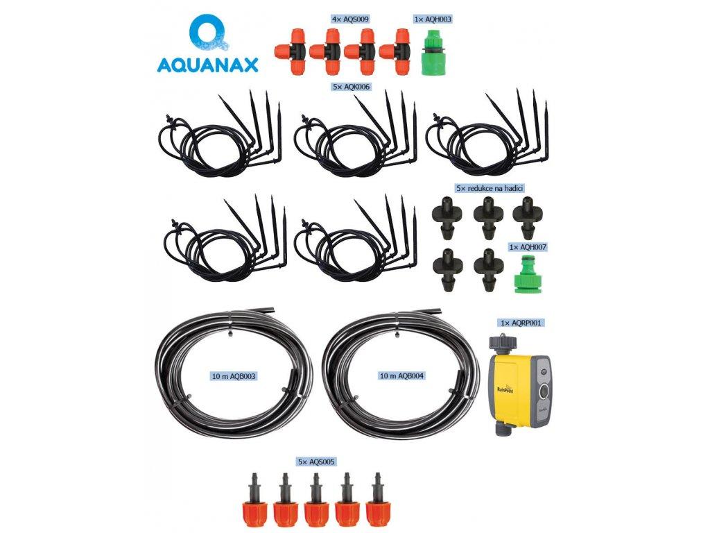 Aquanax AQQ011Smart