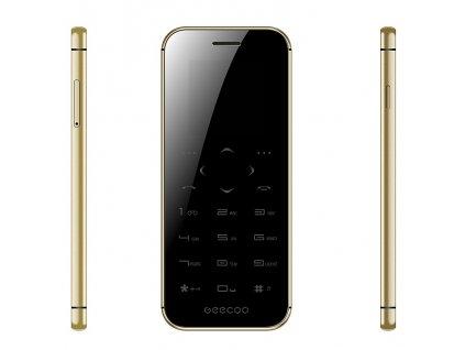 Geeco black01