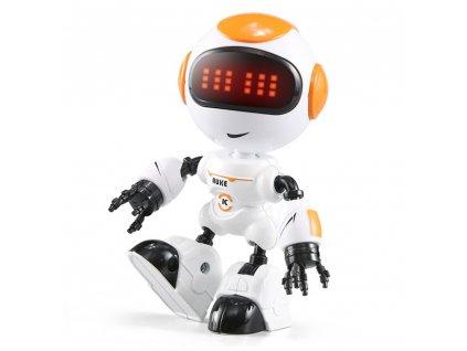 JJRC R8 orange01