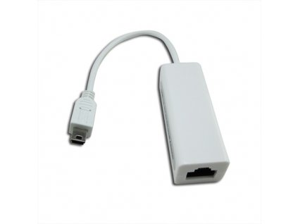 miniusb ethernet adapter