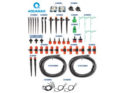 Aquanax AQQ012