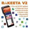 Rakeeta V2 01 aplikace