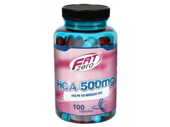 Aminostar Fat Zero HCA 500mg 100 kapslí