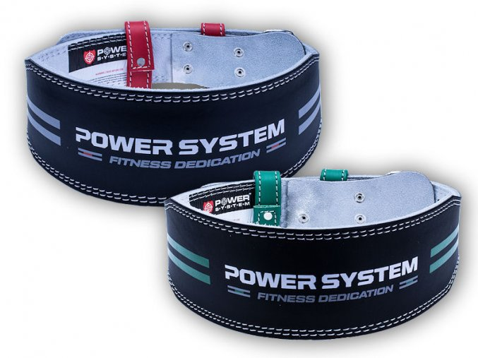 Ariana PowerSystem FITNESS DEDICATION opasek - 3260  + šťavnatá tyčinka ZDARMA