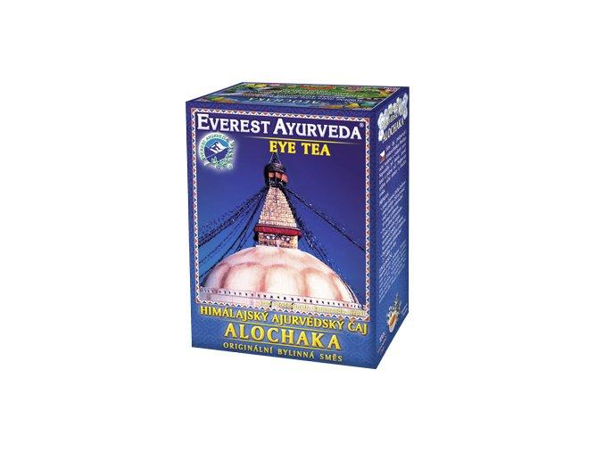 Zdravý den Alochaka čaj