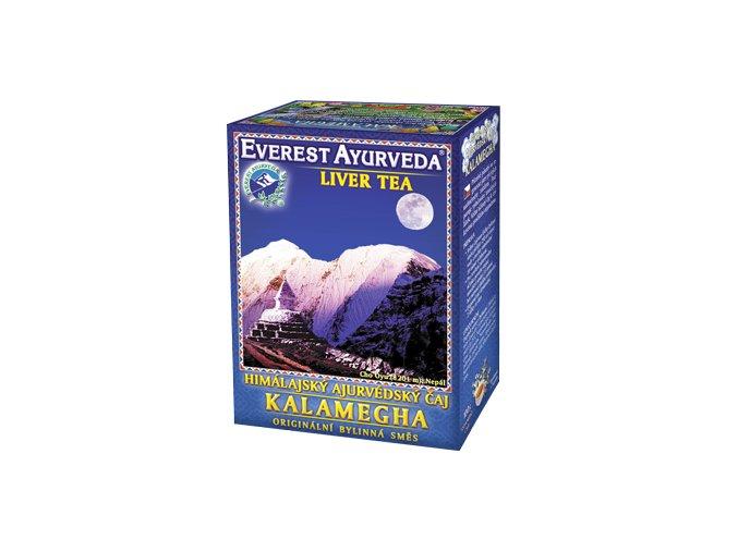 Zdravý den Kalamegha čaj
