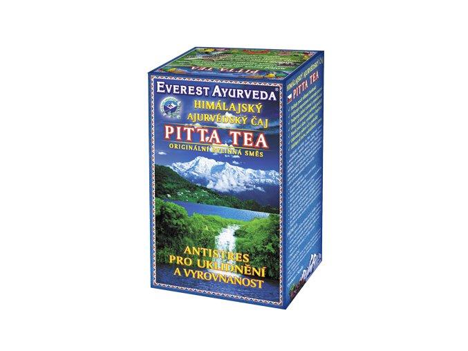 Zdravý den Pitta čaj