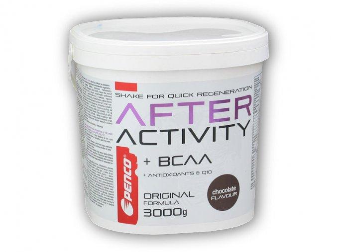 Penco After Activity 3000g  + šťavnatá tyčinka ZDARMA
