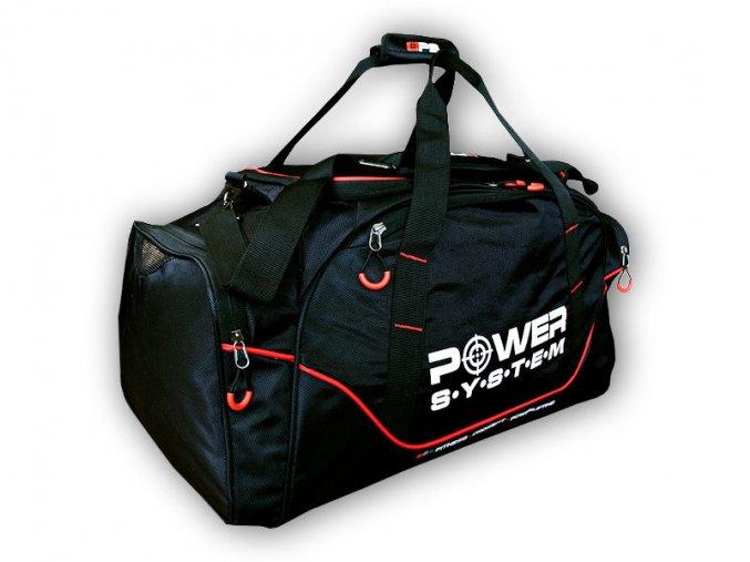 Ariana GYM BAG MAGNA sportovní taška - 7010  + šťavnatá tyčinka ZDARMA