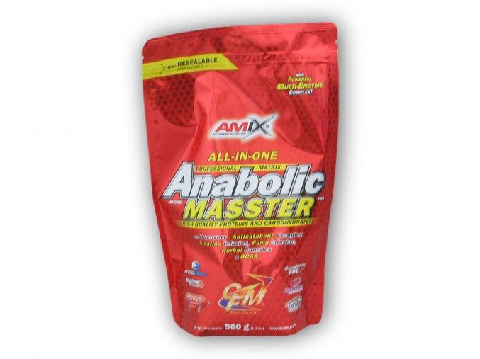 Amix Anabolic Masster 500g sáček