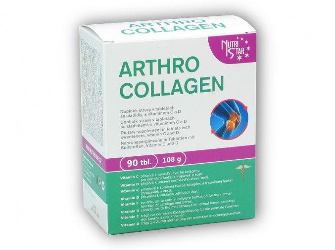 Nutristar Arthro Collagen 90 tablet