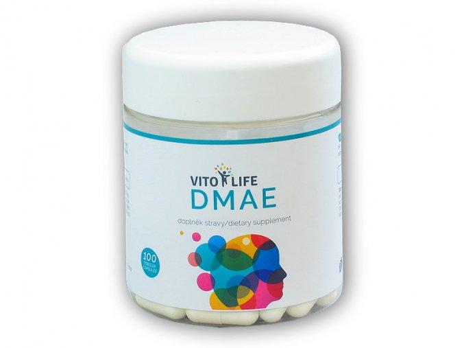 Vito Life DMAE 100 kapslí
