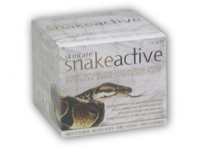 Diet Esthetic Hadí pleťový krém proti vráskám 50ml  + šťavnatá tyčinka ZDARMA