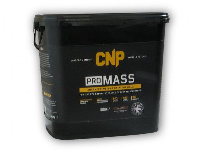 CNP PRO Mass 4500g  + šťavnatá tyčinka ZDARMA