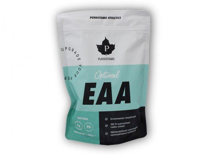 Puhdistamo EAA 350g  + šťavnatá tyčinka ZDARMA