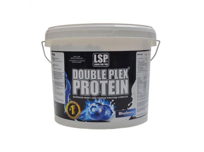 PROTEIN LSP Nutrition Double Plex 2500g  + šťavnatá tyčinka ZDARMA