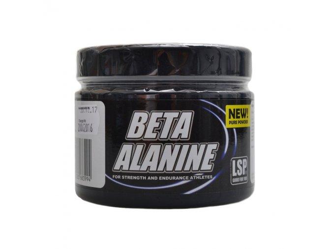 LSP Nutrition Beta Alanine 300g  + šťavnatá tyčinka ZDARMA