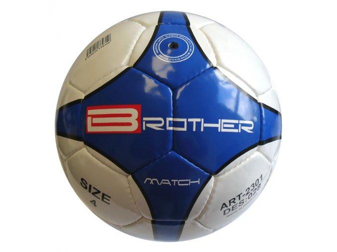ACRA Kopací míč BROTHER K4/1 velikost 4