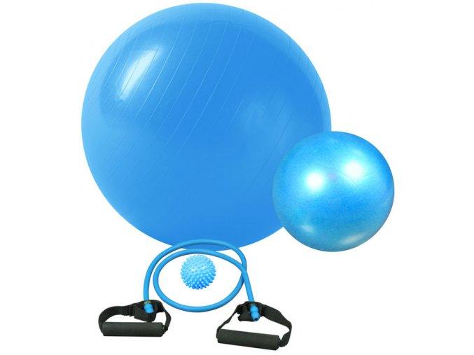 ACRA Fitness set rehabilitační  + šťavnatá tyčinka ZDARMA
