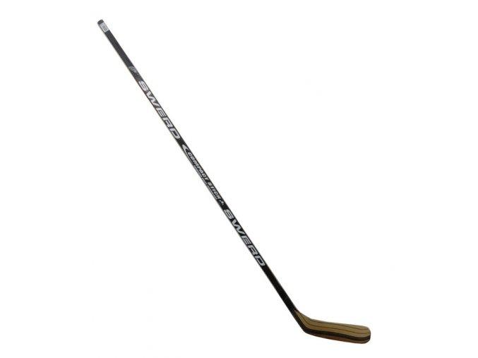 ACRA H2006 Hokejka Swerd152 cm - levá  + šťavnatá tyčinka ZDARMA