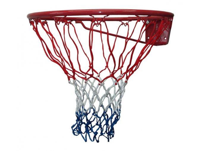 Koš basketbalový - oficiální rozměry  + šťavnatá tyčinka ZDARMA